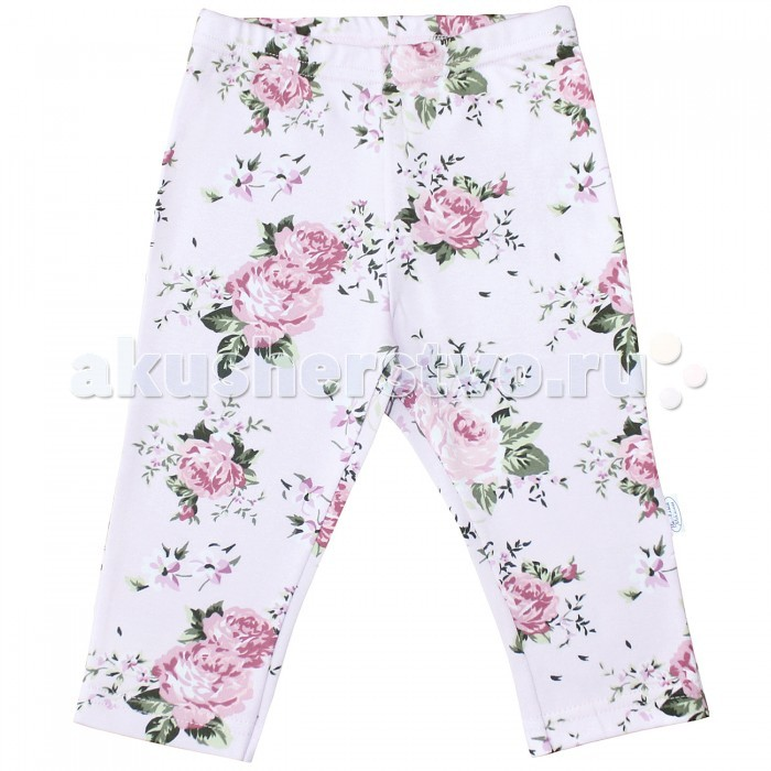 Брюки, джинсы и штанишки Веселый малыш Штанишки Розы брюки джинсы и штанишки веселый малыш штанишки коты 33170