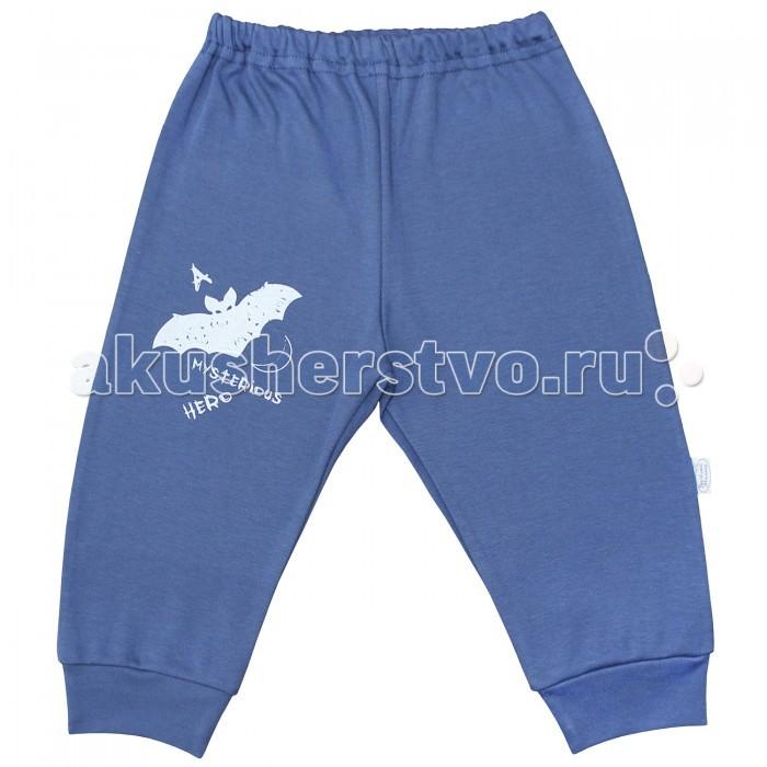 Брюки, джинсы и штанишки Веселый малыш Штанишки Таинственный герой 33320