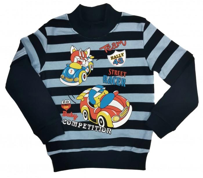Водолазки и лонгсливы Веселый супер-Далматинец Водолазка для мальчика Street Racer