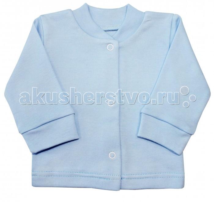 Распашонки и кофточки Веселый малыш Кофточка 22132 детская одежда