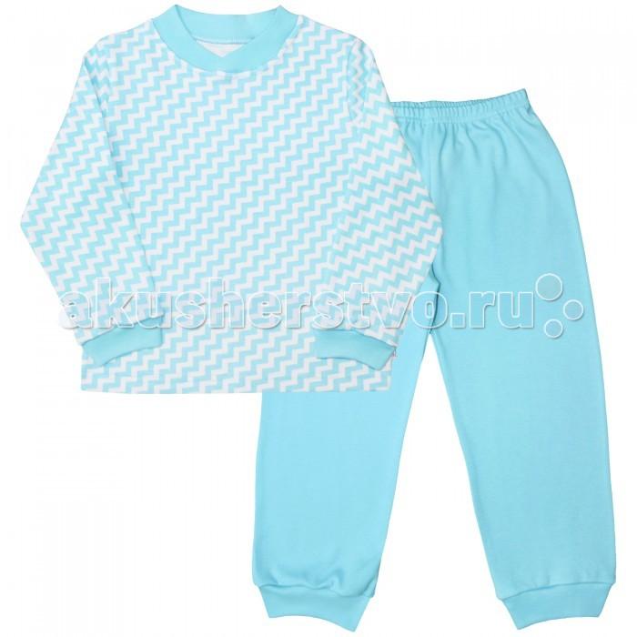 Пижамы и ночные сорочки Веселый малыш Пижама 9215 пижамы и ночные сорочки веселый малыш пижама друзья 230320