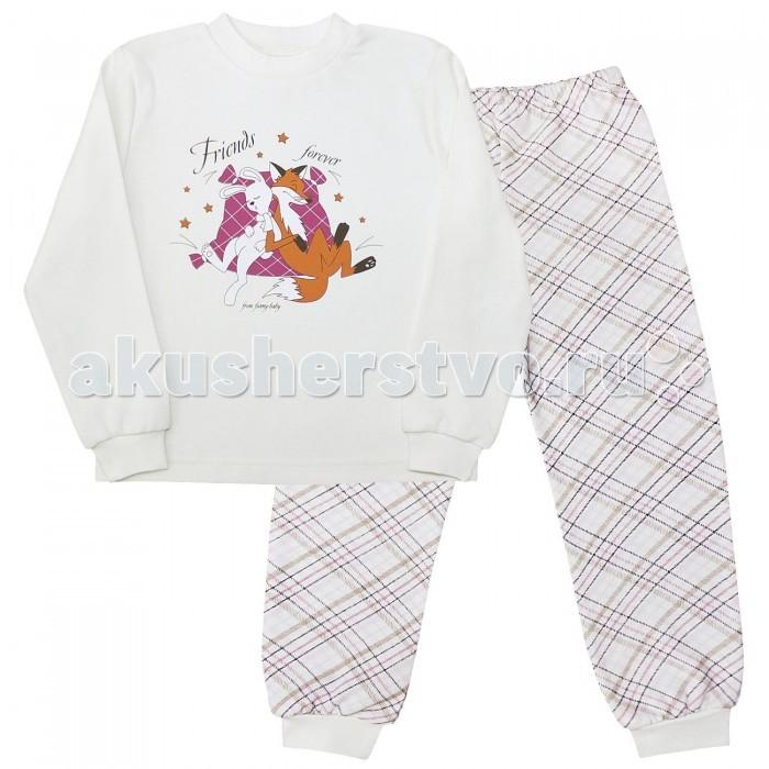 Пижамы и ночные сорочки Веселый малыш Пижама Друзья 230320