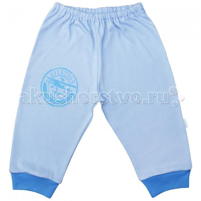 Брюки, джинсы и штанишки Веселый малыш Штанишки Авиатор 33320 брюки джинсы и штанишки веселый малыш штанишки пчелка 33320