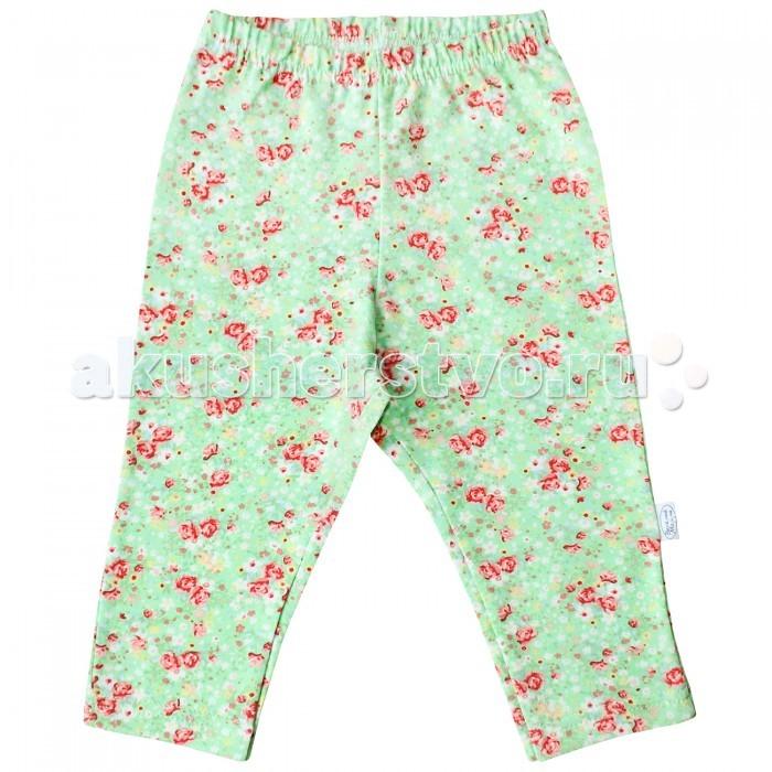 Брюки, джинсы и штанишки Веселый малыш Штанишки Букет 135/170