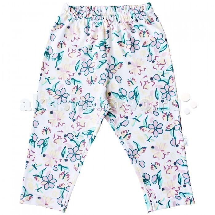 Брюки, джинсы и штанишки Веселый малыш Штанишки Стрекоза 135/170 детская одежда