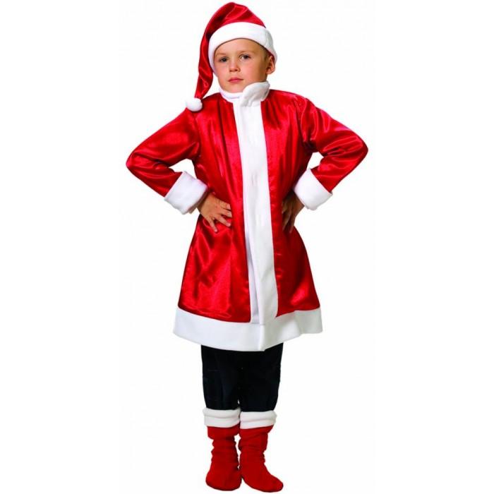 Купить Карнавальные костюмы, Вестифика Карнавальный костюм Санта