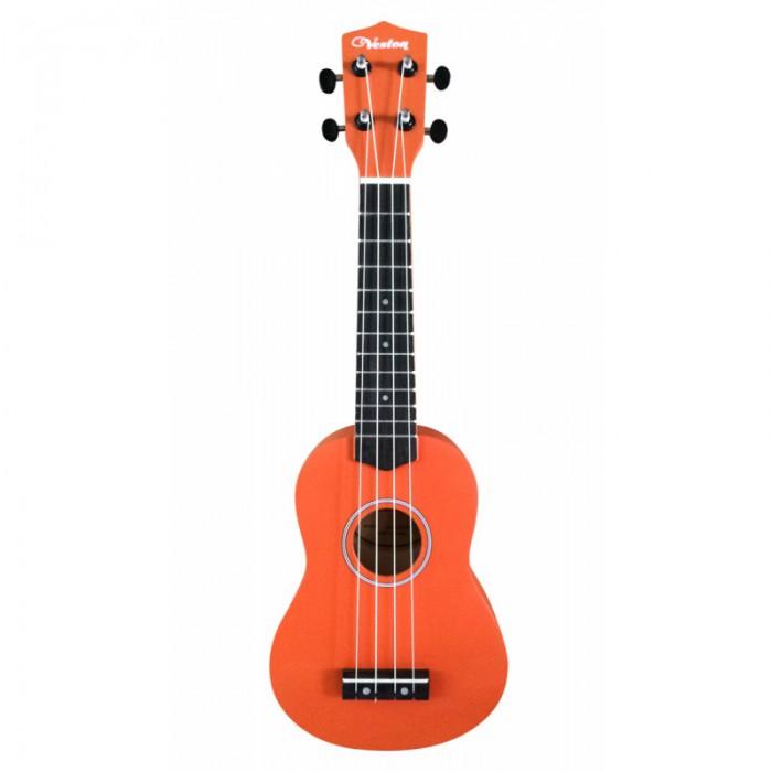 Музыкальные игрушки Veston Укулеле сопрано, Музыкальные игрушки - артикул:514261