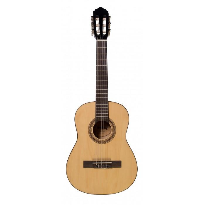 Музыкальные инструменты Veston Уменьшенная Классическая Гитара C-45A