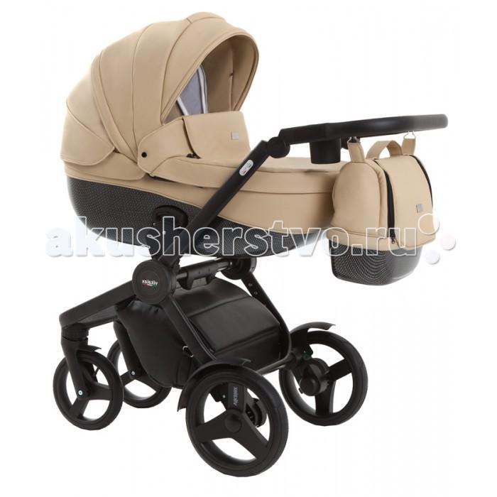 Детские коляски , Коляски 3 в 1 Vikalex Borbona 3 в 1 арт: 386409 -  Коляски 3 в 1
