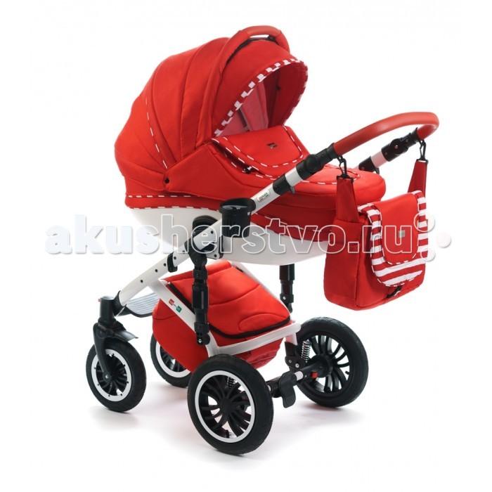 Детские коляски , Коляски 2 в 1 Vikalex Ferrone 2 в 1 арт: 424129 -  Коляски 2 в 1