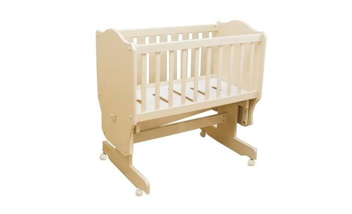 Детская мебель , Колыбели Vikalex Паулина С-862 арт: 366228 -  Колыбели