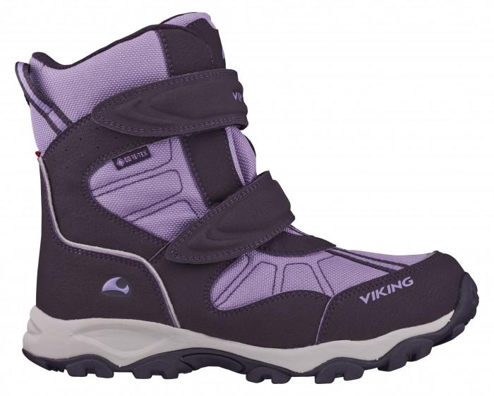 Купить Viking Ботинки 3-82500