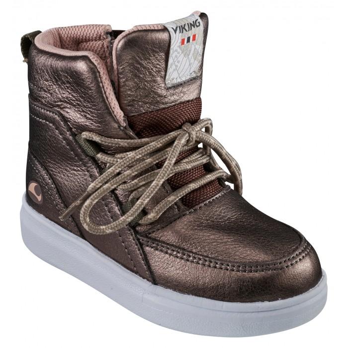 Купить Viking Ботинки для девочки 3-50675