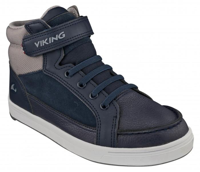 Кеды и слипоны Viking Ботинки для мальчика 3-48810