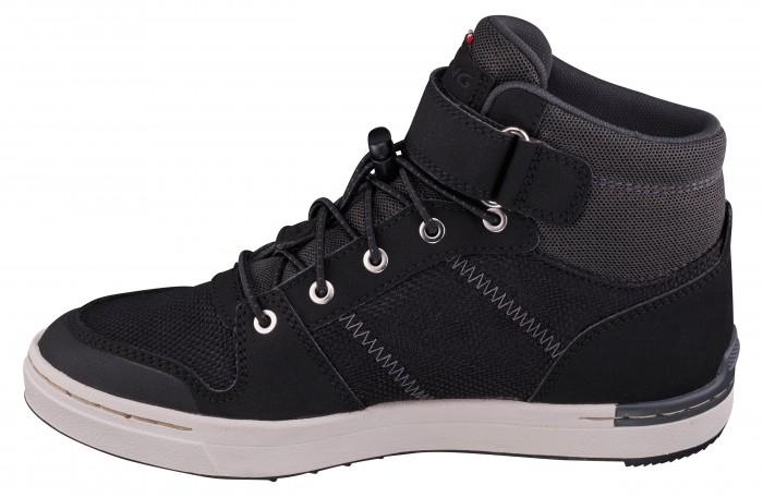 Кеды и слипоны Viking Ботинки для мальчика 3-49620