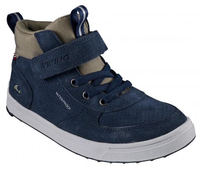 Кеды и слипоны Viking Ботинки для мальчика 3-50