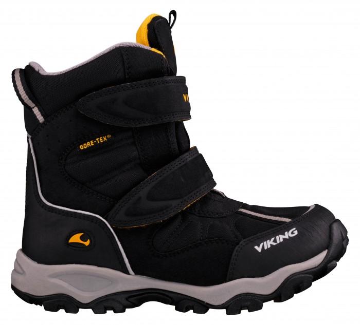 Картинка для Ботинки Viking Ботинки для мальчика 3-90920