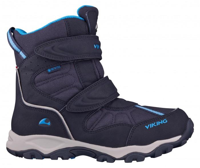 Ботинки Viking Ботинки для мальчика 3-90920