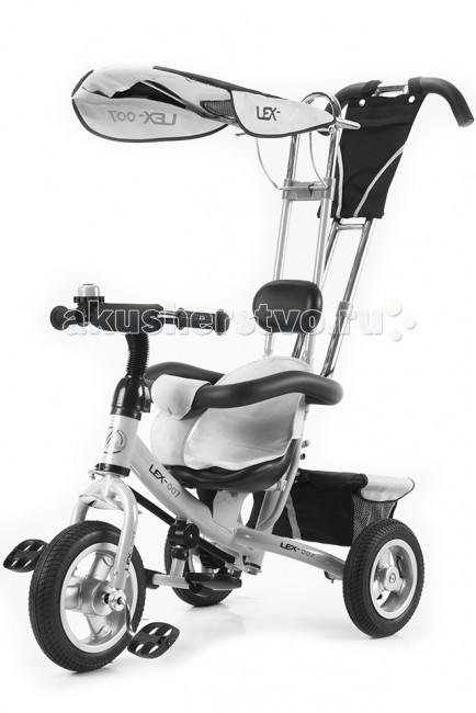 Велосипед трехколесный Vip Lex 903-2А