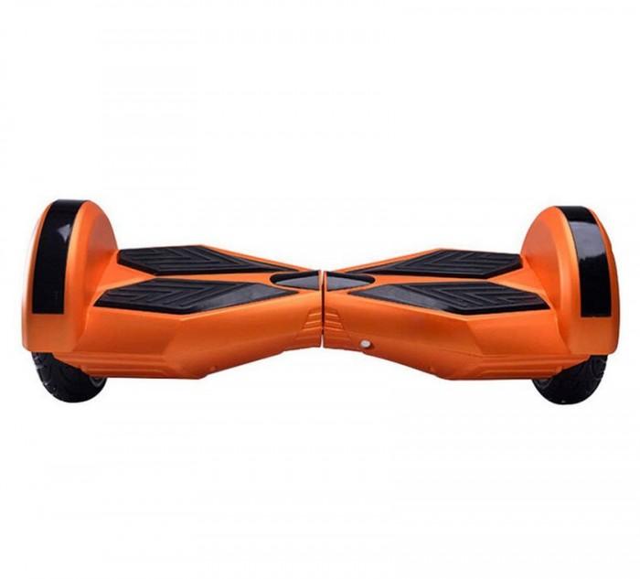 Детский транспорт , Гироскутеры Vip Toys Гироскутер E15 арт: 276139 -  Гироскутеры