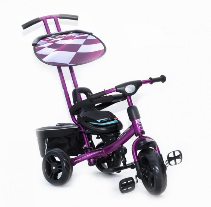 Купить Трехколесные велосипеды, Велосипед трехколесный Vip Toys Luxe Trike Next
