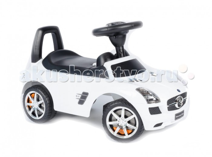 Каталки Vip Toys Mercedes-Benz 332 машинки siku автобус mercedes benz travego