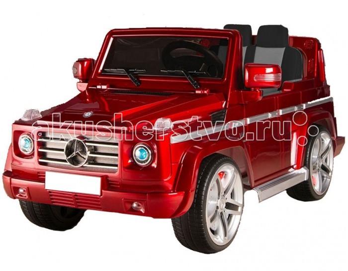 Электромобили Vip Toys Mercedes DMD-G55