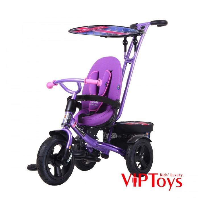 Велосипед трехколесный Vip Toys N2  ICON EVOQUE