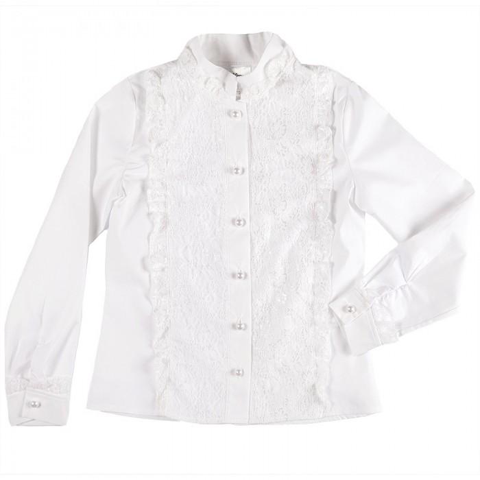 Блузки и рубашки Viva Baby Блузка для девочки D1509-2 блузки new look блузка