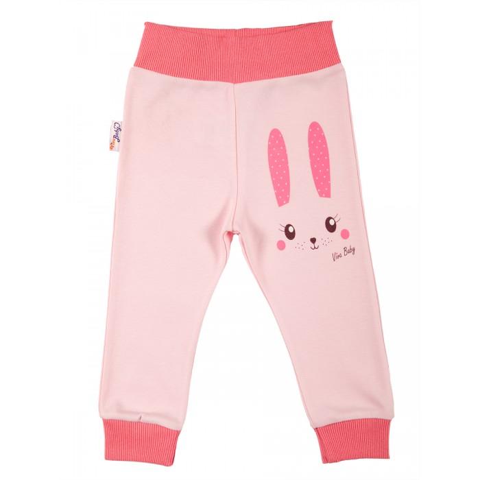 Штанишки и шорты Viva Baby для девочки Cute animals D3103-3