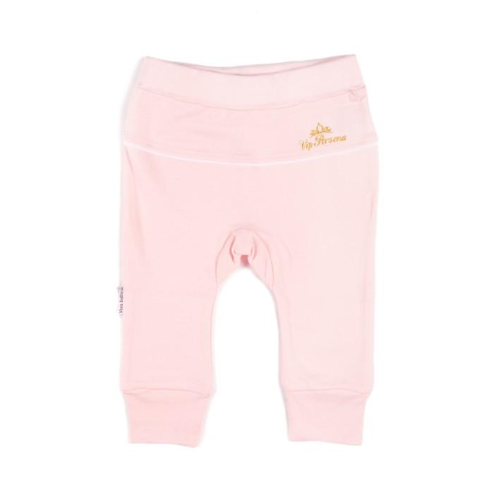 Брюки, джинсы и штанишки Viva Baby Штанишки для девочки Vip Persona