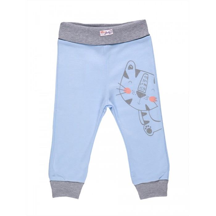 брюки  джинсы и штанишки Брюки и джинсы Viva Baby Штанишки для мальчика М4103