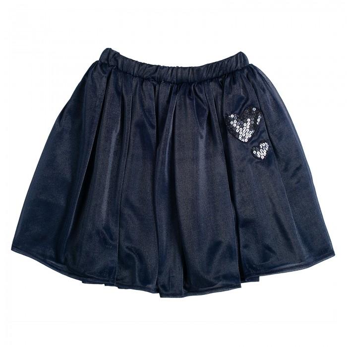 Юбки Viva Baby Юбка для девочки D1510-1 юбки