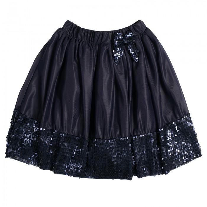 Юбки Viva Baby Юбка для девочки D1510-2 юбки