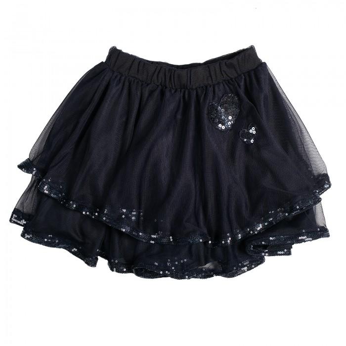 Юбки Viva Baby Юбка для девочки D1510-3 юбки stillini юбка