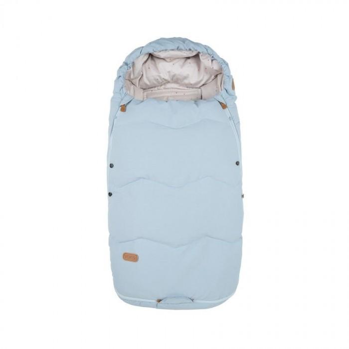 Конверты для новорожденных, Voksi Муфта для ног Explorer  - купить со скидкой