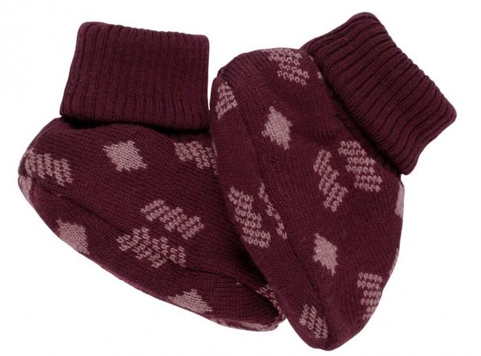 обувь и пинетки Пинетки Voksi Пинетки Double Knit New Nordic