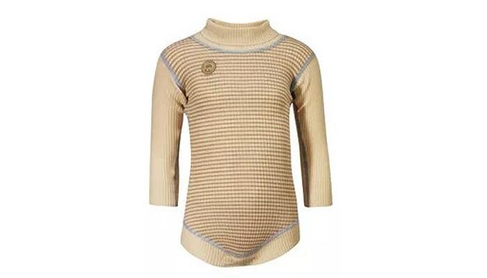 Детская одежда , Детское термобелье и флис Voksi Gullull Термобелье боди 2-3 года арт: 37668 -  Детское термобелье и флис