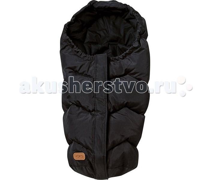 Зимний конверт Voksi MoveMoveКонверт Voksi Move - единственный спальный мешок для детских автокресел с шерстяной подкладкой. Это значит, что тело ребёнка остаётся сухим и тёплым как на улице, при использовании в коляске, так и в автомобиле. Высококачественный пуховый мешок, верхняя часть заполнена на 70% утиным пухом и на 30% — перьями. Пух обеспечивает отличную теплоизоляцию, а перья помогают поддерживать хорошую гибкость.  Благодаря отверстиям в задней части изделия, предназначенным для присоединения плечевых ремней, спальный мешок легко разместить в детском автокресле. Имеется два положения настройки высоты ремней на плечах, поэтому спальный мешок увеличивается вместе с ростом вашего ребёнка.   Особенности: Текстура на стыках позволяет натуральной набивке оставаться на месте Все потенциальные воздуховоды хорошо изолированы при помощи ткани по краям Комфортная для ребёнка фланелевая ткань внутри Мешок подгоняется под размер ребёнка при помощи шнурков Колпак защищает голову ребёнка Мешок можно сделать шире, подогнав его по фигуре Заранее проделанные отверстия<br>