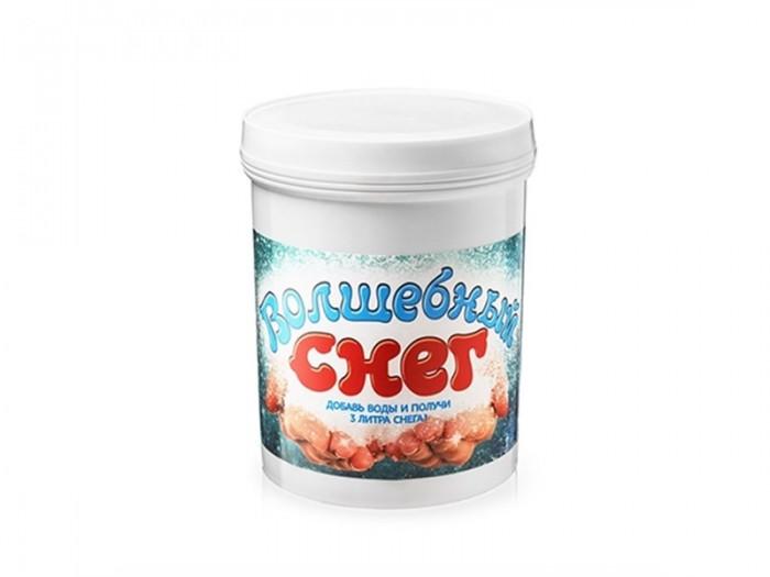 Наборы для творчества Волшебный Снег Искусственный снег orbeez волшебный аромат в москве