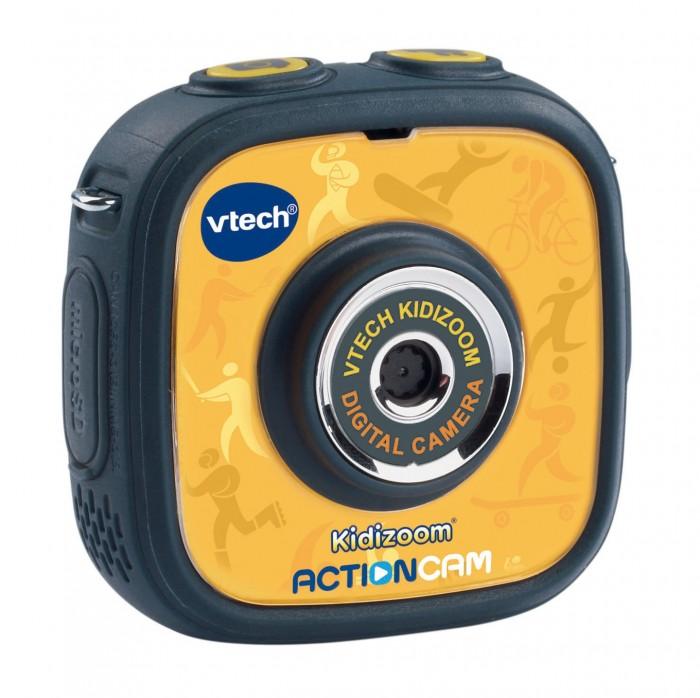 Развивающие игрушки Vtech Цифровая камера Kidizoom Action Cam, Развивающие игрушки - артикул:446659