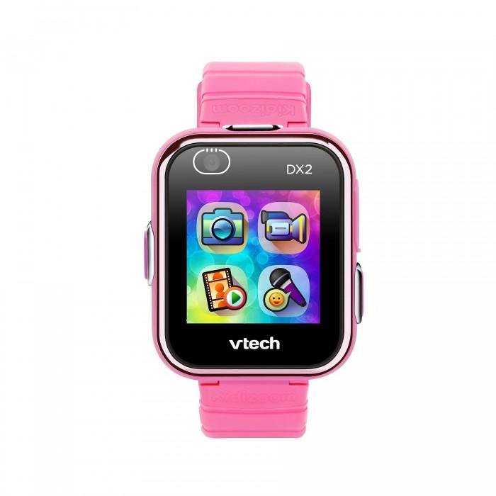 Часы Vtech Наручные Kidizoom SmartWatch DX2