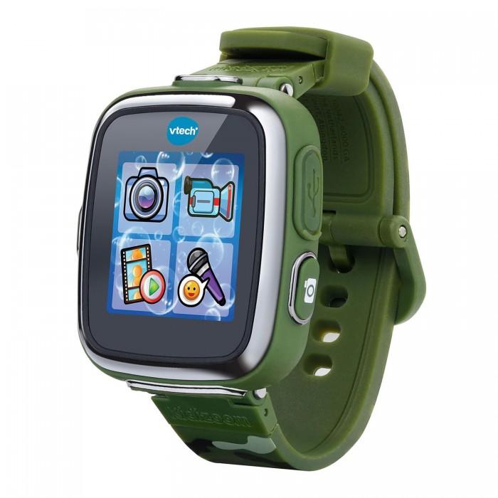Часы Vtech Наручные Kidizoom SmartWatch DX