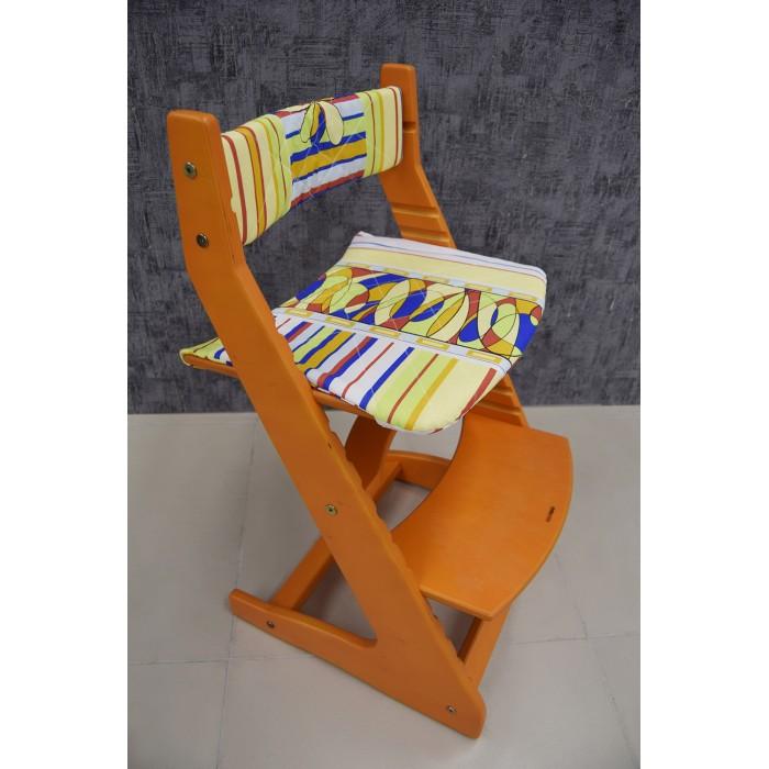Детская мебель , Аксессуары для мебели Вырастайка Чехол для стула Тип Б арт: 472491 -  Аксессуары для мебели