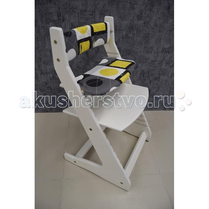 Аксессуары для мебели Вырастайка Чехол для стула Тип М, Аксессуары для мебели - артикул:472496