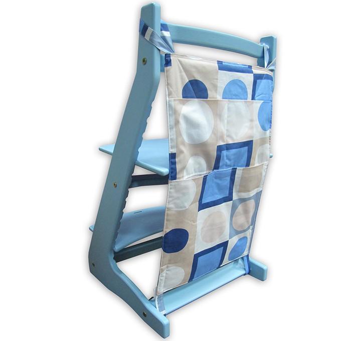 Аксессуары для мебели Вырастайка Карман для игрушек для стульчика