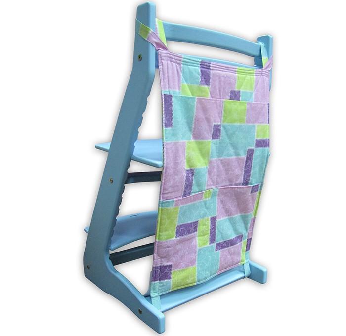 Купить Аксессуары для мебели, Вырастайка Карман для игрушек для стульчика