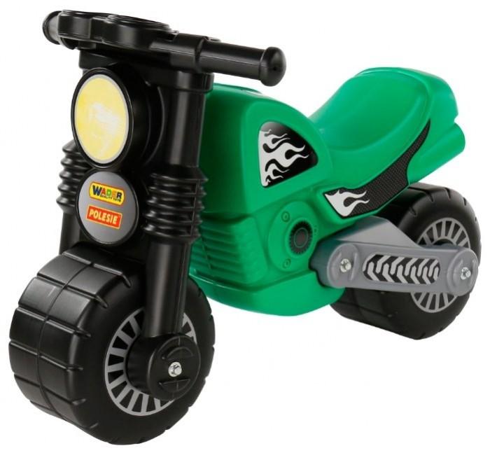 Каталки Wader Мотоцикл Моторбайк