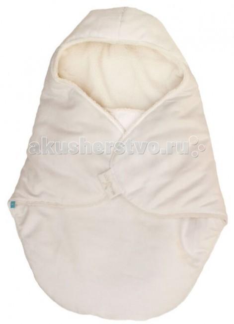 Детская одежда , Конверты-трансформеры Wallaboo Конверт Кокон плюш арт: 65835 -  Конверты-трансформеры