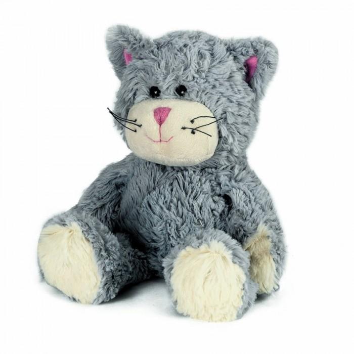 Грелки Warmies Cozy Plush Игрушка-грелка Кот CP-CAT мягкая игрушка грелка лисица warmies cozy plush лиса коричневый текстиль cp fox 2